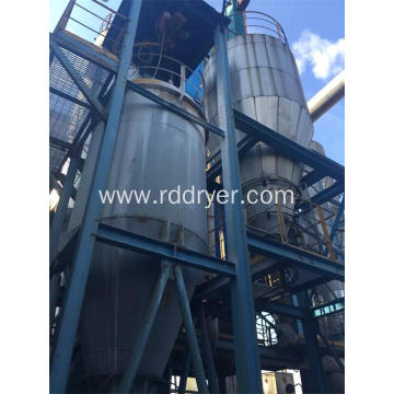 Food Pharmaceutical Pharmacy Centrifuge Spray Dryer with Atomizer